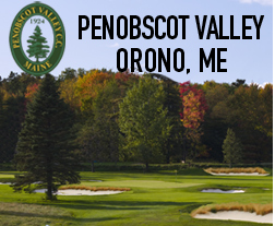 Penobscot Valley Country Club - Orono, Maine