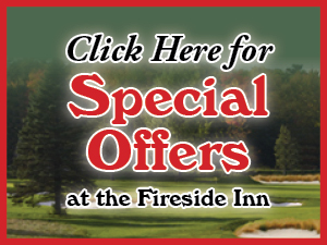 Fireside Inn Bangor Packages